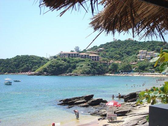 Playa de João Fernandez: Praia Joao Fernandes