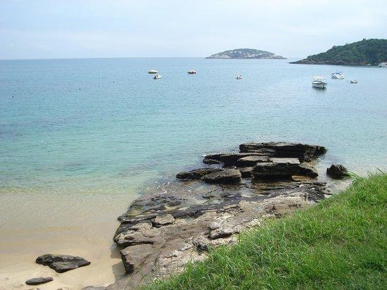 Playa de João Fernandez: Joao Fernandes