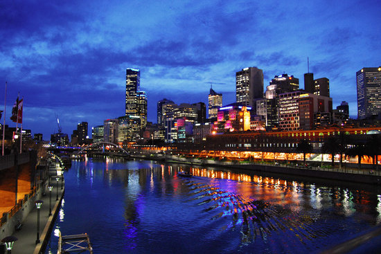 Melbourne Citt Best Restaurants