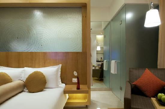 Vivanta By Taj Whitefield: My Room