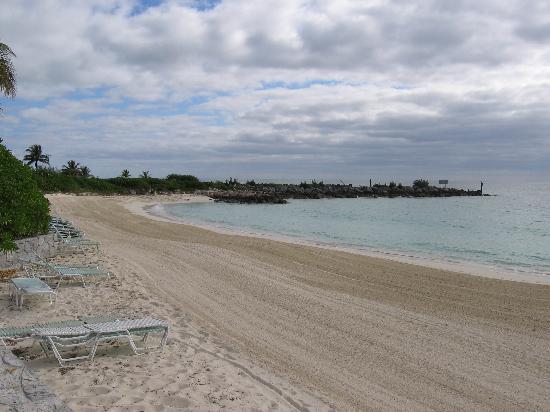 Freeport Resort Club Port Lucaya Beach