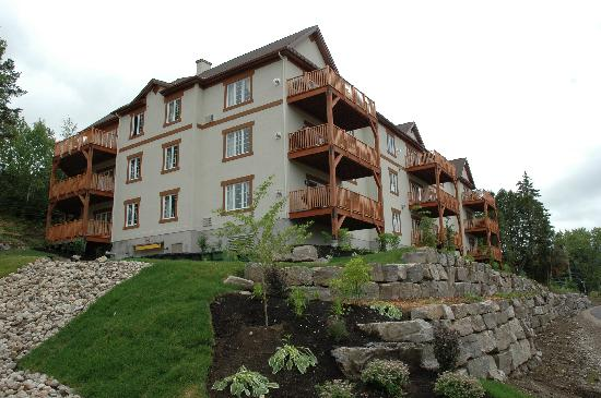 Photo of Le Boise du Ruisseau Clair Mont Tremblant