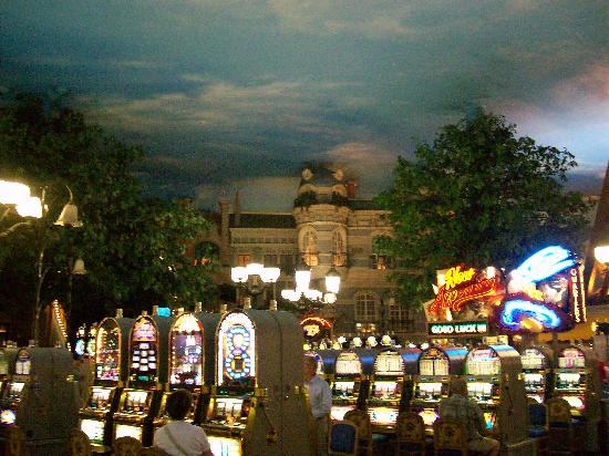 At paris casino in las vegas casino check pay