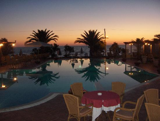 Kyparissia, Grecia: Piscine 2