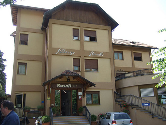 Photo of Hotel Rusall Tremezzo