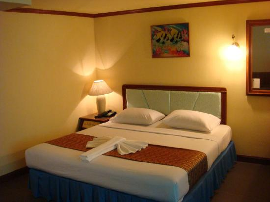 Thai Hotel Krabi: This is double bed room
