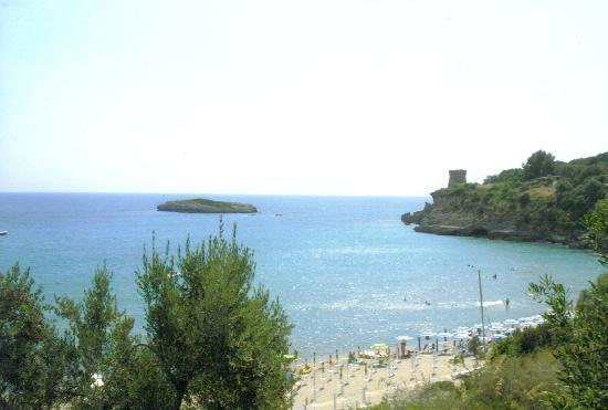 Al Vecchio Frantoio: Spiaggia raggiungibile dal villaggio