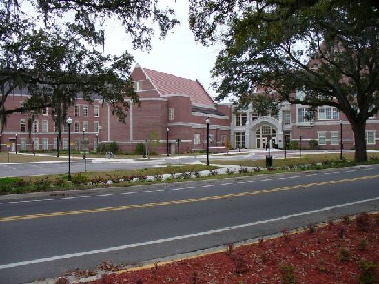 Florida State University : From Call Street