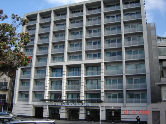 Copthorne Hotel Plymouth Best Price Standard Room