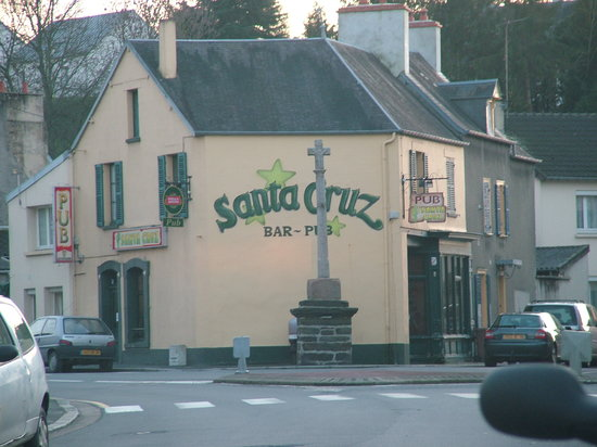Saint-Lo : restaurants