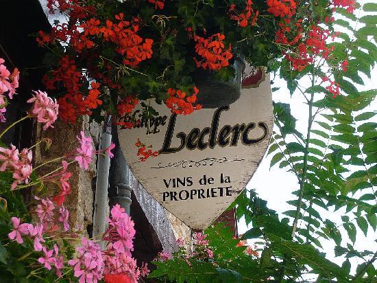 Bourgogne, Frankrike: Gevrey Chambertin