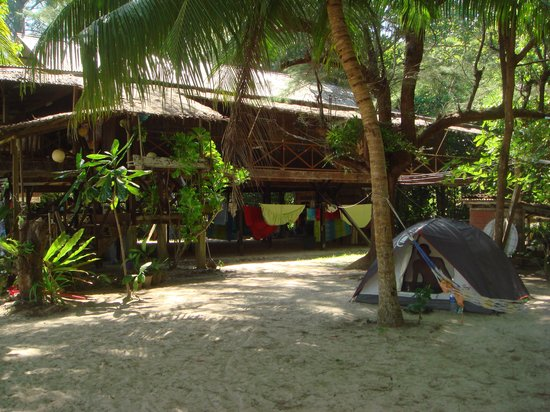 Captain S Longhouse U Kapas Restaurant Reviews Phone Number Photos Tripadvisor