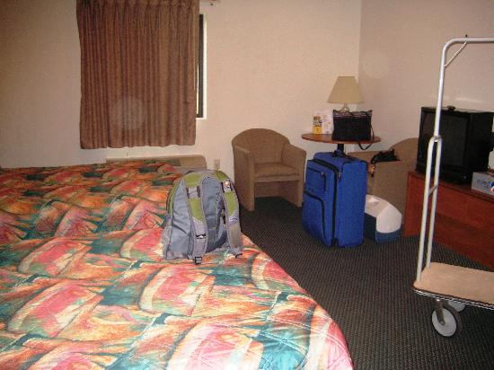 Centerstone Inn & Suites: Room 131