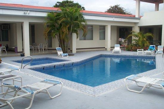 Hotel Paraiso del Sol: Nice pool
