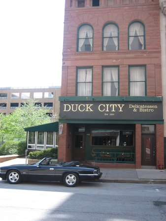 Duck City Bistro