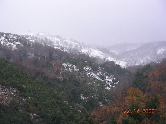Bouffa - Picture of Mount Pelion, Thessaly - TripAdvisor