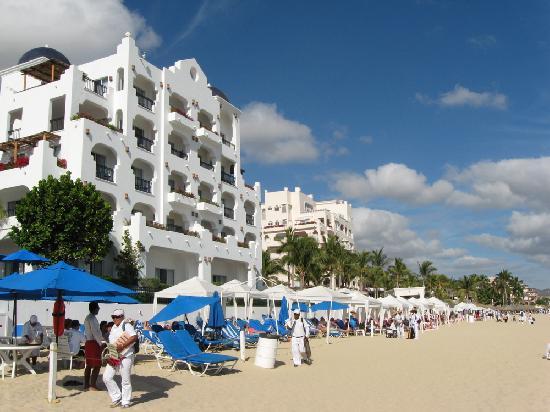 Pueblo Bonito Los Cabos Beach Resort: Cabo