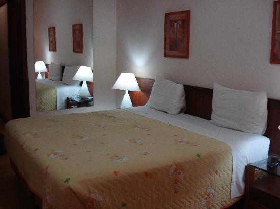 Atlantis Copacabana: la habitacion de cuando volvi