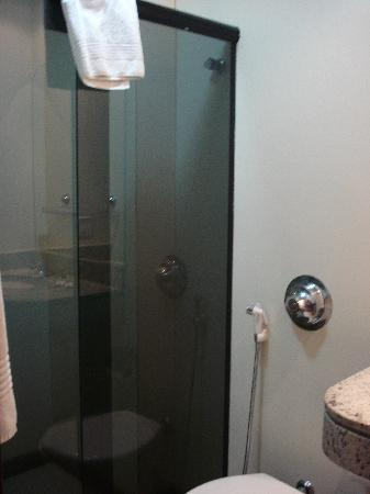 Atlantis Copacabana: baño