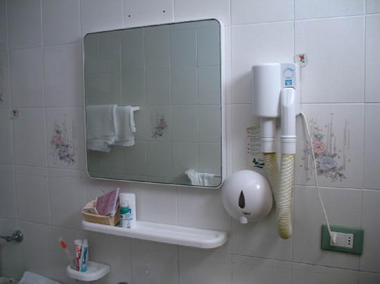 Fetovaia, Italy: bagno