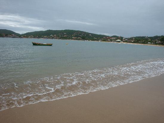 Tartaruga Beach: Praia Tartaruga