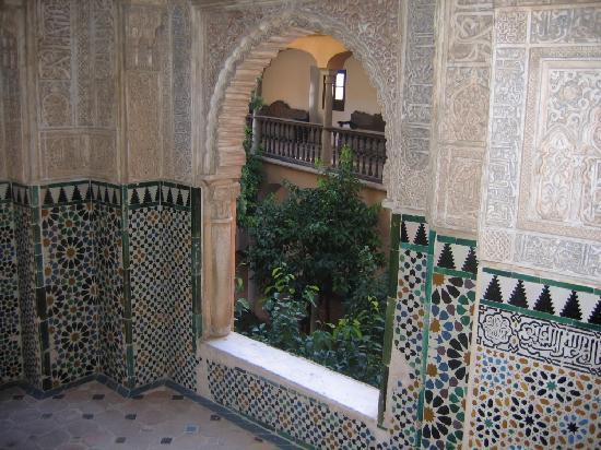 Hotels Near Alhambra Palace Granada