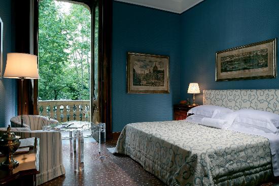 Villa Spalletti Trivelli: perfect