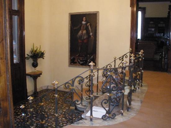 Villa Spalletti Trivelli : perfect
