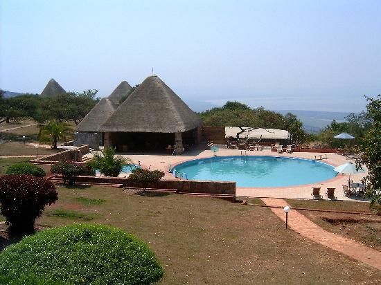 Hotel Rwanda Review