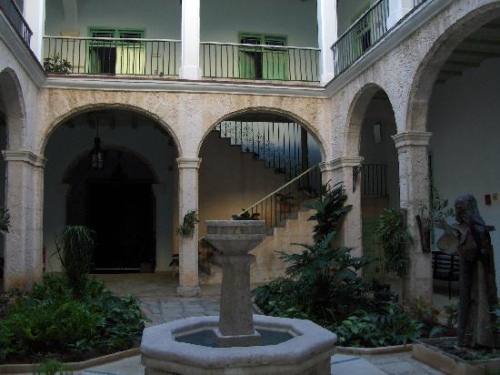 Hostal Convent Santa Brigida: Hostal Convento Santa Brigida