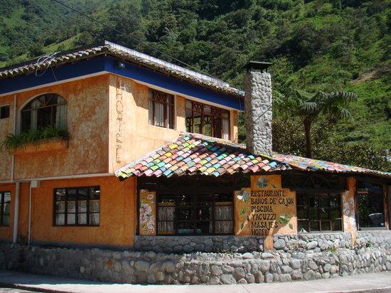 Miramelindo Spa Hotel : Miramelindo