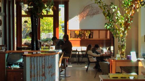 Sonoma Restaurant And Wine Bar