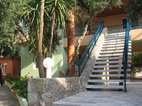 Hotel Stefan Village: :)