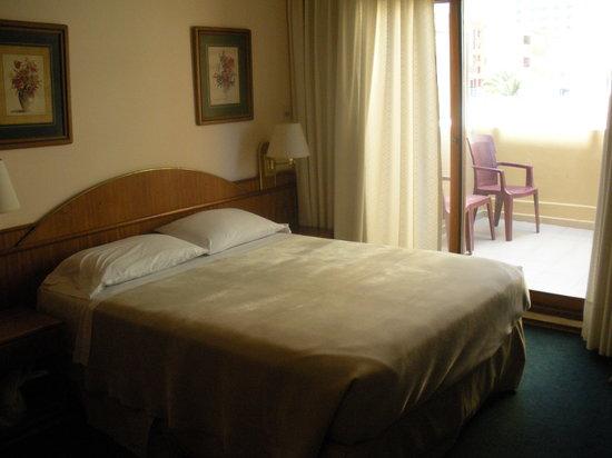 Hotel Remanso: Habitación matrimonial standard