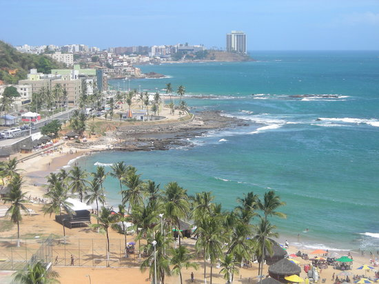 Salvador, BA: beautiful