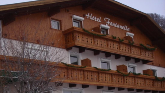 Photo of Hotel Fontanella San Martino in Badia