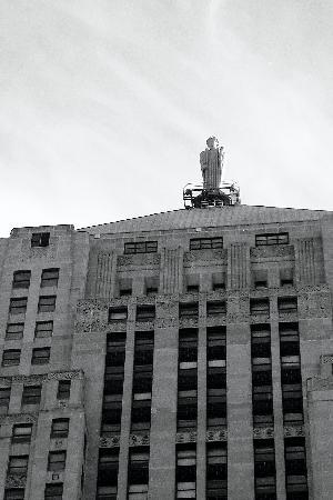 Chicago Board of Trade Building : Chicago Board of Trade #3