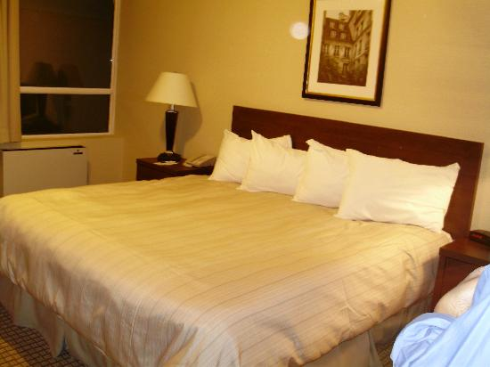 Days Inn - Niagara Falls Lundys Lane: king room