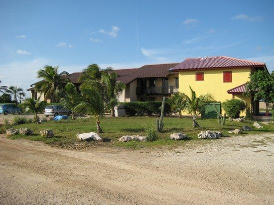 LacBaai: Kontiki Lac Bay Apartments