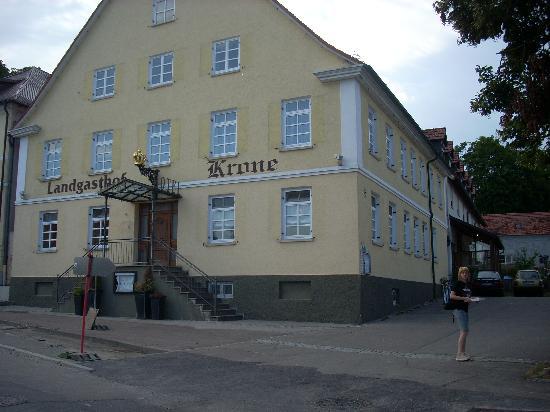 Casino Niederstetten