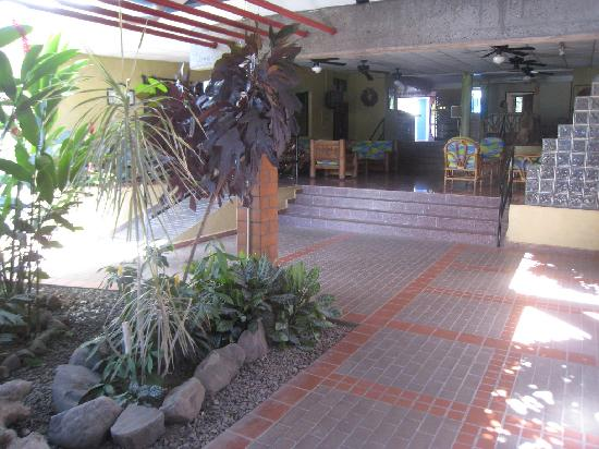 Chitre, Παναμάς: Outdoor Lobby