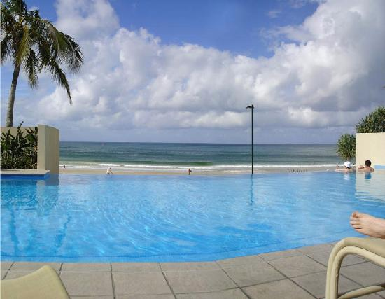 Noosa Heads, Australien: The Pool