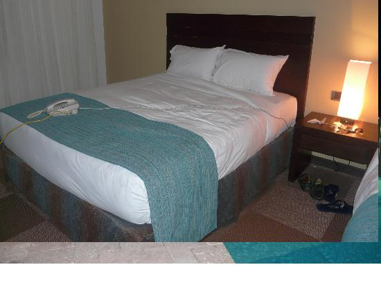 LIDOTEL Hotel Boutique Margarita: habitacion