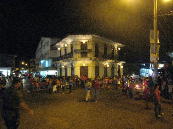 Chitre, Panama