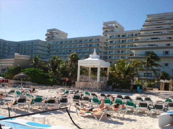 Hotel Caribe Resort Cancun