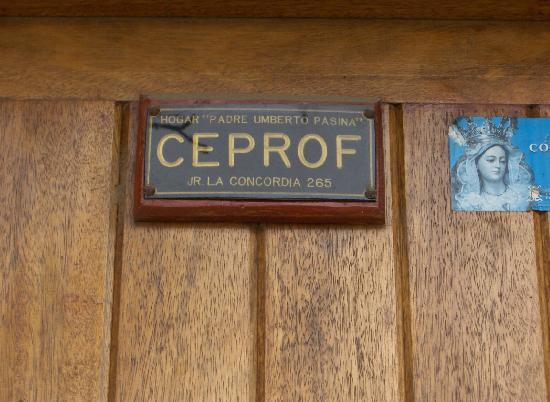 Il Ceprof