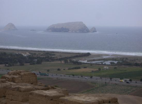 CEPROF: Il mare di Lima