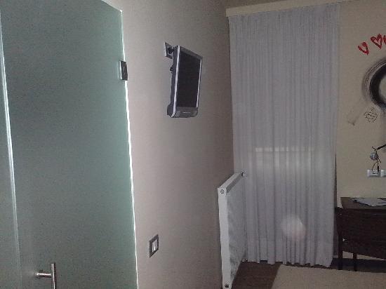 Art Hotel Udine: camera 2