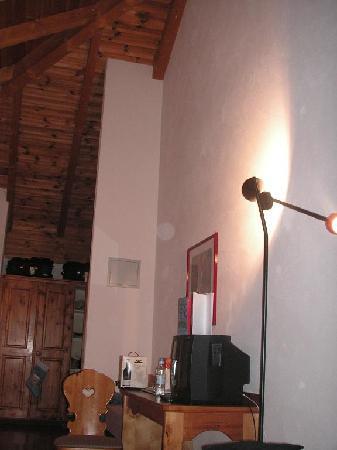 Hotel Albula & Julier: Room 45