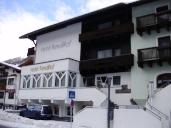 Photo of Hotel Rendlhof St. Anton am Arlberg